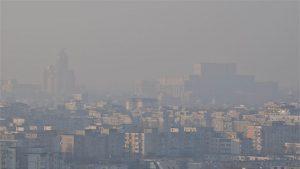 Octavian Berceanu, a făcut publice o serie de imagini cu poluarea de pe lângă Capitală.