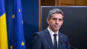 Deputatul PNL, Ionel Dancă, şi-a dat demisia din grupul parlamentar PNL.