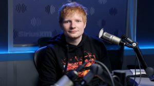 Ed Sheeran a anunţat că se autoizolează după ce a fost testat pozitiv la Covid-19.