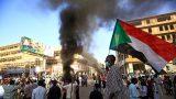 Lovitură de stat în Sudan