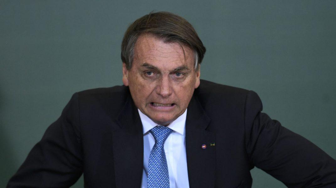 Jair Bolsonaro,