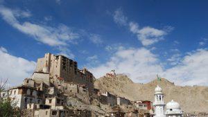 Case din regiunea Ladakh