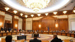 Catalin Drula, ministrul Transporturilor in cabinetul premierului desemnat Dacian Ciolos, este audiat in comisia parlamentara de specialitate, marti, 19 octombrie 2021, la Palatul Parlamentului. ANDREEA ALEXANDRU / MEDIAFAX FOTO