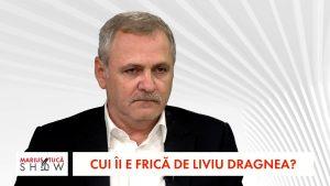 Liviu Dragnea a fost invitatul lui Marius Tucă și Ion Cristoiu, luni seară, la Aleph News.