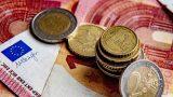 monede si bancnote de euro
