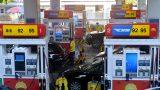 benzinarie din china