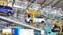 Uzinele auto de la Craiova și Mioveni ajustează producția auto în funcție de livrările microcipurilor.