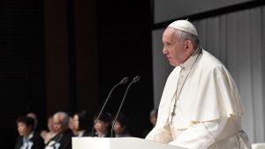 Papa și liderii religioși semnează un apel comun pentru climă înainte de summit