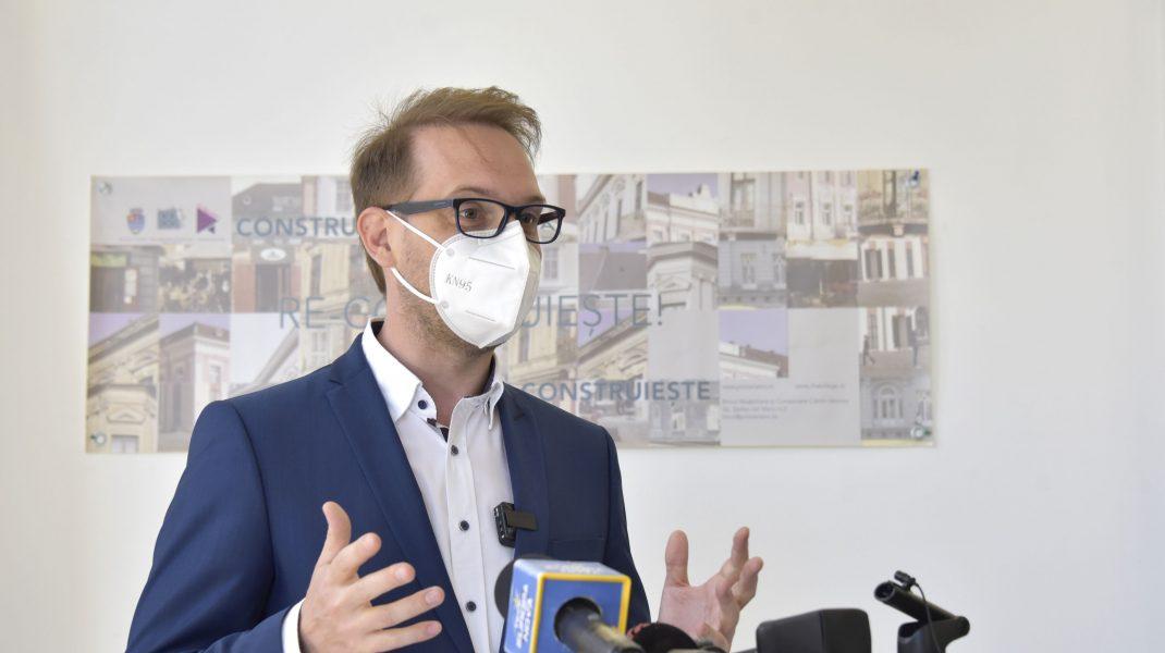 Timișoara contribuie substanțial la bugetul României, dar nu primește pe măsura contribuției.