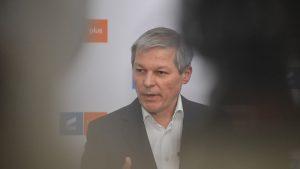 Întâlnirea dintre Dacian Cioloş şi liderii PNL şi UDMR a fost anulată