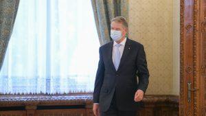 Administraţia Prezidenţială a anunţat programul consultărilor de la Palatul Cotroceni