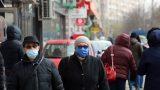 Incidența COVID în București este în scădere pentru a treia zi la rând: 16,24 la mie