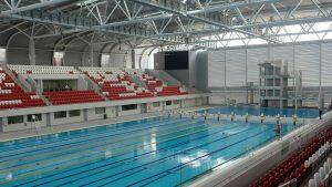 S-au început cercetările la bazinul de înot din sectorul 6 al Capitalei.