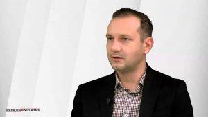 Dr. Radu Țincu, la Aleph News.