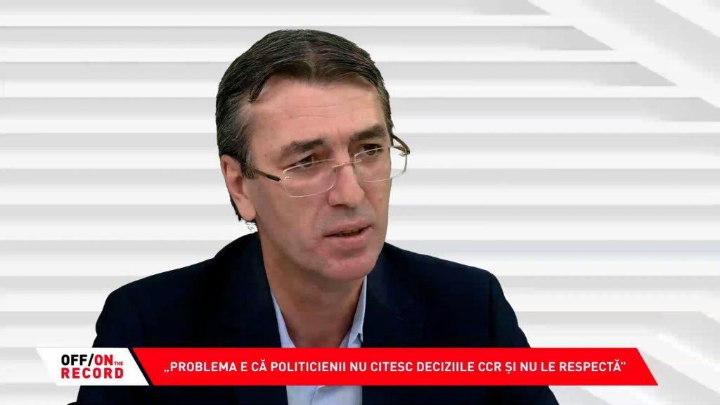 """Adrian Toni Neacșu: """"Guvernul poate legifera acum în afara oricărui control. Instanțele nu pot verifica în 30 de zile Hotărârile de Guvern date în starea de alertă. CSM ar trebui să sesizeze la CCR un conflict între instanțele de judecată și Parlament"""""""